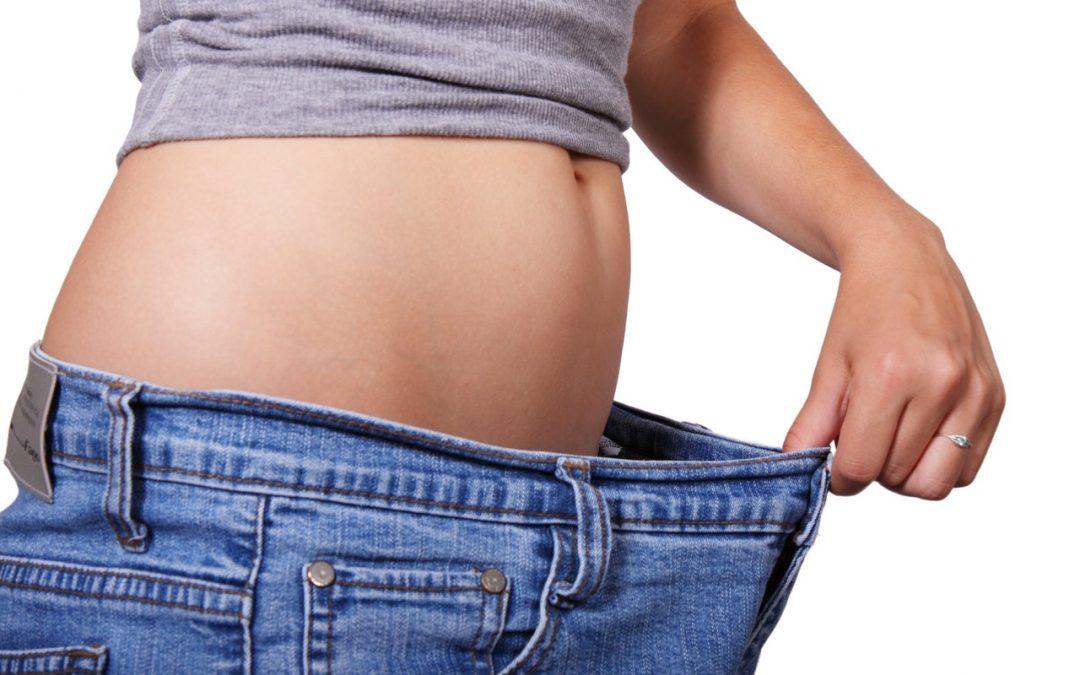Jak się odchudzać, aby nie popaść w anoreksję
