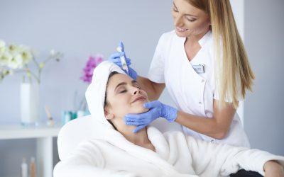 Zastosowanie botoksu w medycynie estetycznej