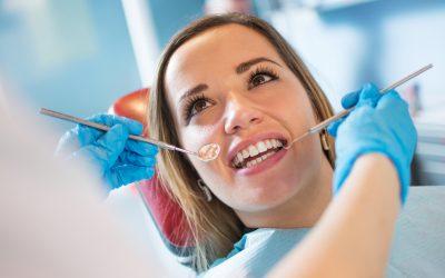 Zastosowanie fibryny bogatopłytkowej w stomatologii