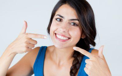 Czym są implanty zębów?