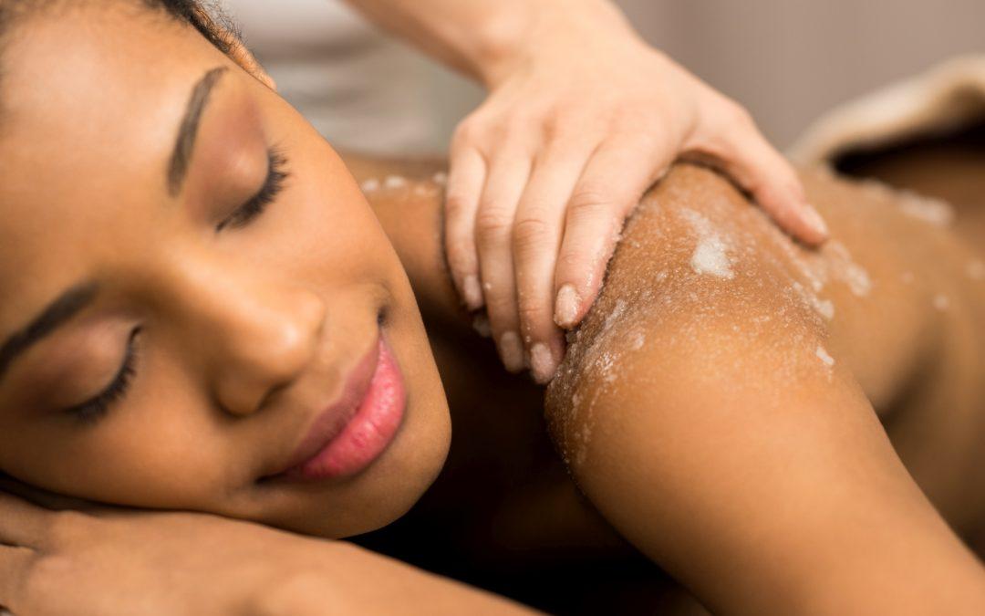 Pełna harmonia dzięki masażowi relaksacyjnemu