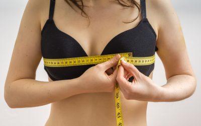 Najpopularniejsze metody  powiększania piersi