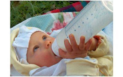 Jak rozpoznać alergie u dzieci?