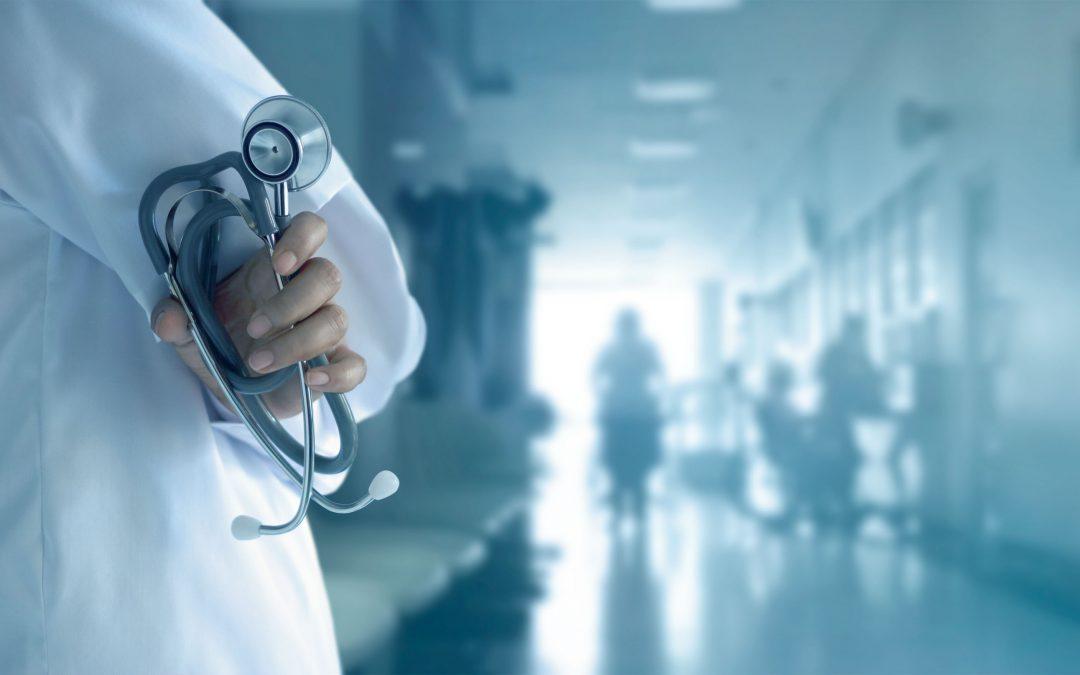 Nie wstydź się- proktolog to lekarz!