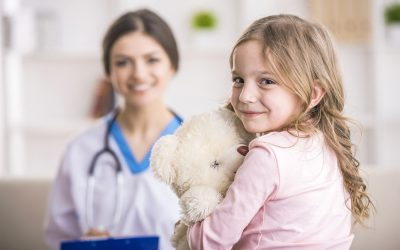 Kiedy trzeba wybrać się z dzieckiem do kardiologa?